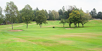 Dumfries and County Golf Course - Photo by reviewer