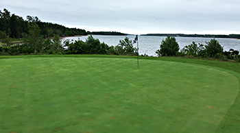 Dundarave Golf Course - Photo by reviewer