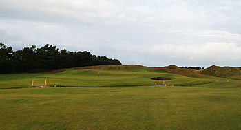 Dundonald Golf Course - Photo by reviewer