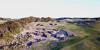 Dunes Golf Links - Photo by reviewer