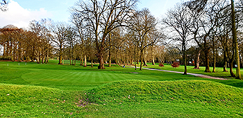 Dunham Forest Golf Course - Photo by reviewer