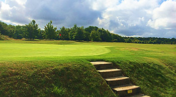 Dunstable Downs Golf Course - Photo by reviewer