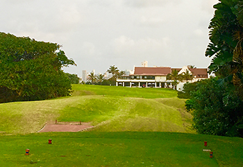 Durban Country Club Golf Course - Photo by reviewer
