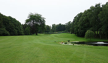 Dusseldorfer Golf Course - Photo by reviewer