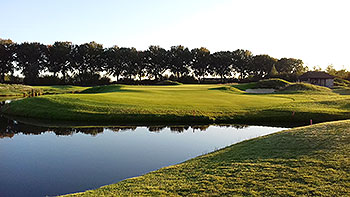 The Dutch Golf Course - Photo by reviewer