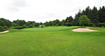 East Kilbride Golf Course - Photo by reviewer