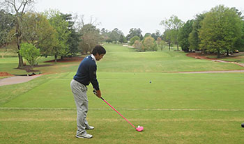 East Lake Golf Course - Photo by reviewer