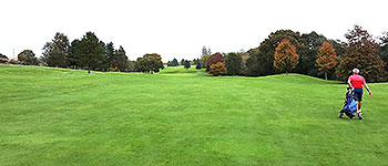 East Sussex National (East) Golf Course - Photo by reviewer