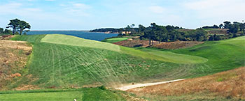 Eastward Ho! Golf Course - Photo by reviewer