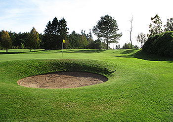 Edzell (Old) Golf Course - Photo by reviewer
