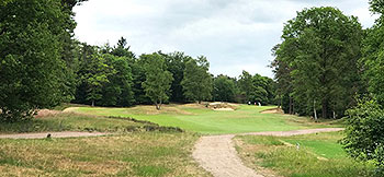 Eindhovensche Golf Course - Photo by reviewer