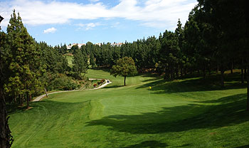 El Chaparral Golf Course - Photo by reviewer