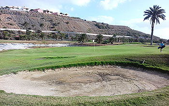 El Cortijo Golf Course - Photo by reviewer