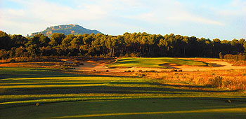 El Prat (Blue) Golf Course - Photo by reviewer