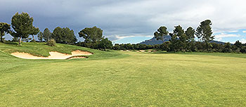 El Prat (Open) Golf Course - Photo by reviewer