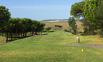 El Rompido (North) Golf Course - Photo by reviewer