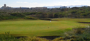El Saler Golf Course - Photo by reviewer