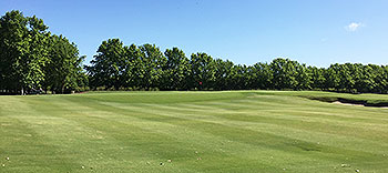 Ellerstina Golf Course - Photo by reviewer