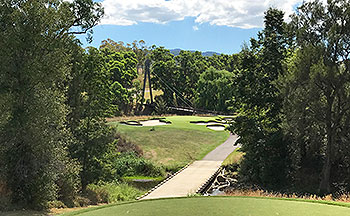 Ellerston Golf Course - Photo by reviewer