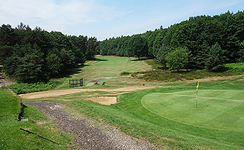 Elmpter Wald Golf Course - Photo by reviewer