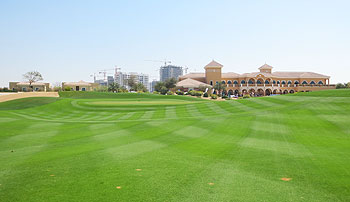 Els Club Golf Course - Photo by reviewer