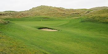 Enniscrone (Dunes) Golf Course - Photo by reviewer
