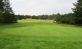 Esbjerg (Marbaek) Golf Course - Photo by reviewer