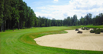 Estonian (Sea) Golf Course - Photo by reviewer