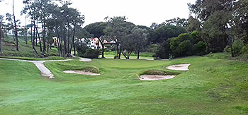 Estoril Golf Course - Photo by reviewer