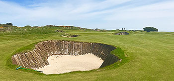 The European Club Golf Course - Photo by reviewer