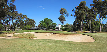 Eynesbury Golf Course - Photo by reviewer