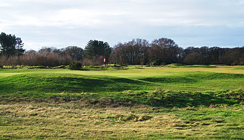 Fairhaven Golf Course - Photo by reviewer