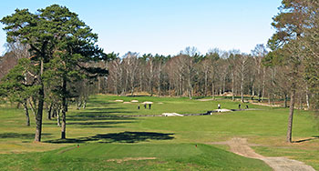 Falkenberg Golf Course - Photo by reviewer