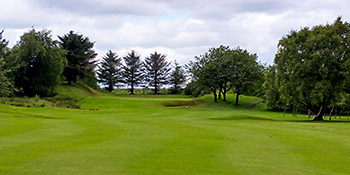Falkirk Golf Course - Photo by reviewer