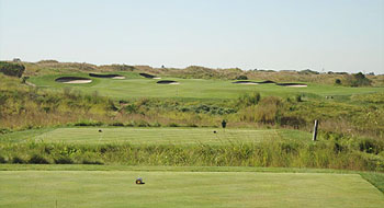 Fancourt (Links) Golf Course - Photo by reviewer