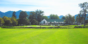 Fancourt (Montagu) Golf Course - Photo by reviewer