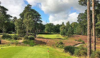 Farnham Golf Course - Photo by reviewer