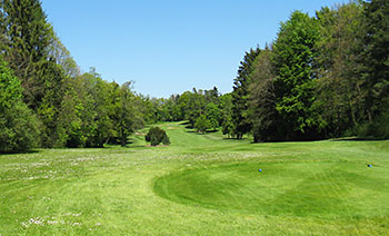 Feldafing Golf Course - Photo by reviewer