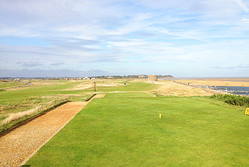Felixstowe Ferry (Martello) Golf Course - Photo by reviewer