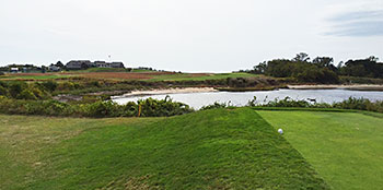 Fishers Island Golf Course - Photo by reviewer