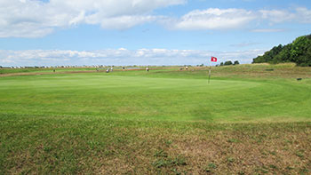 Flommen Golf Course - Photo by reviewer