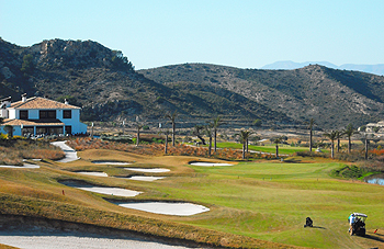 Font del Llop Golf Course - photo by reviewer