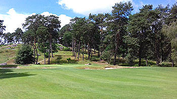Fontainebleau Golf Course - Photo by reviewer