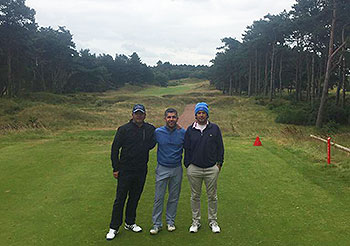 Formby Golf Course - Photo by reviewer