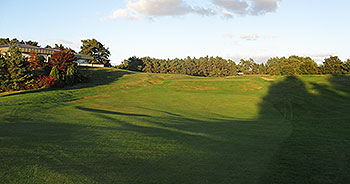 Forres Golf Course - Photo by reviewer