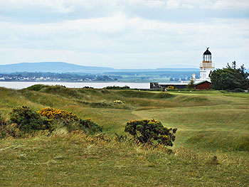 Fortrose and Rosemarkie Golf Course - Photo by reviewer