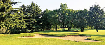 Franciacorta (Brut & Saten) Golf Course - Photo by reviewer