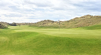 Fraserburgh (Corbie Hill) Golf Course - Photo by reviewer