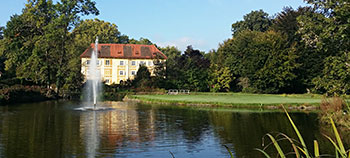 Schloss Frauenthal Golf Course - Photo by reviewer
