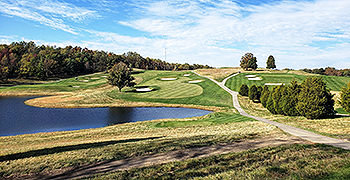 French Lick (Donald Ross) Golf Course - Photo by reviewer
